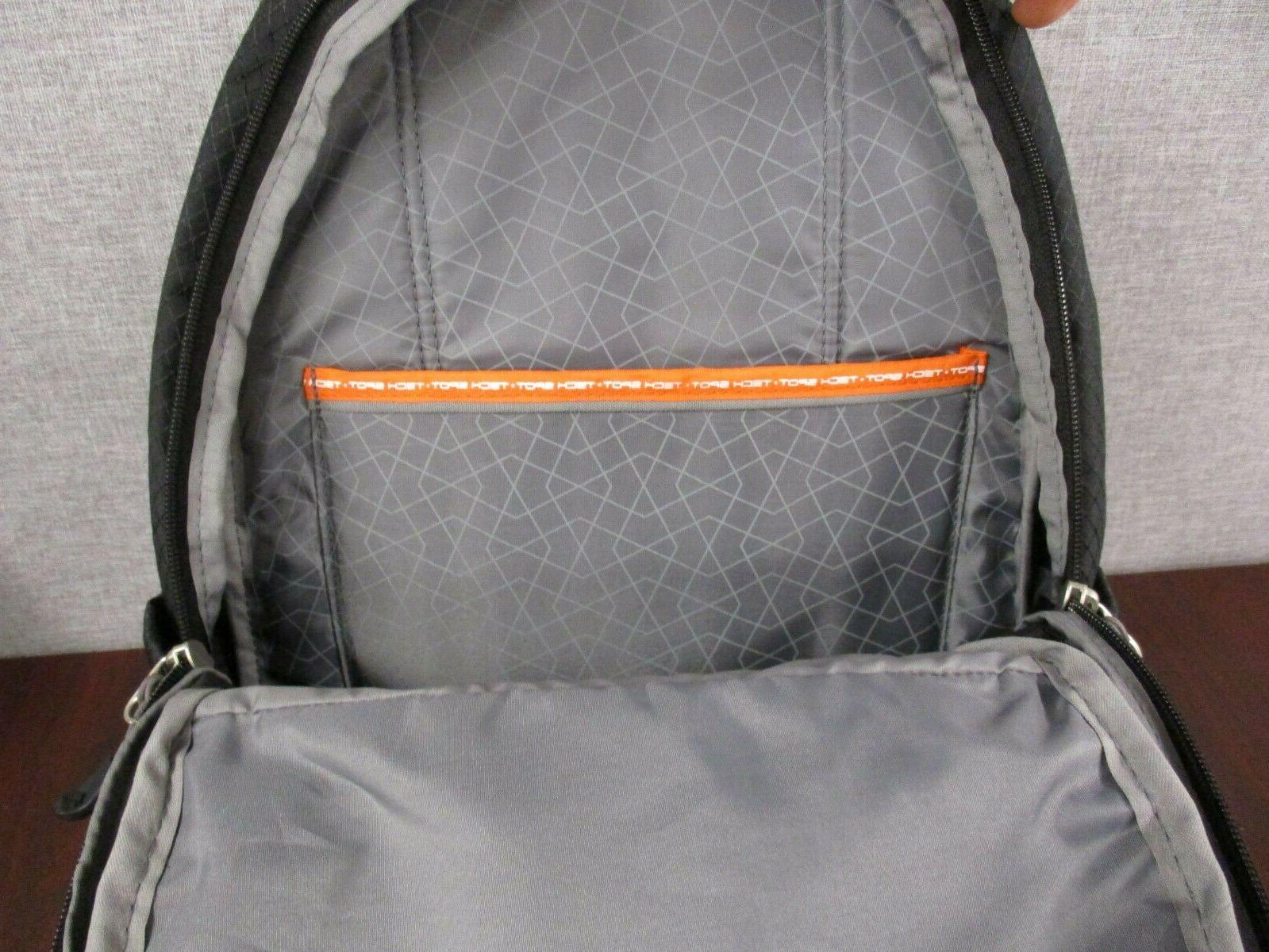 NWOT High 22L Everyday Backpack - - - weight