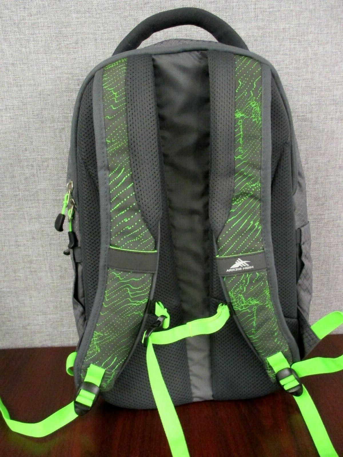 NWOT High 22L Everyday - Lime 15""