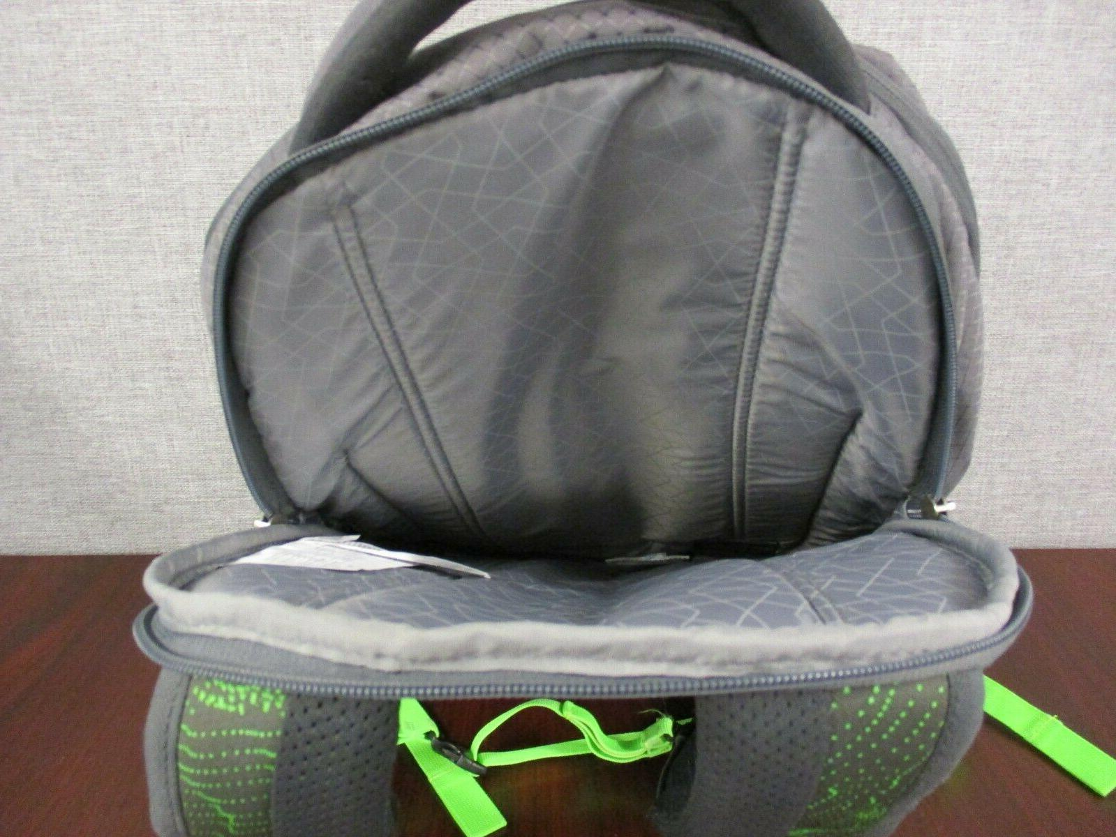NWOT Everyday Lime Green