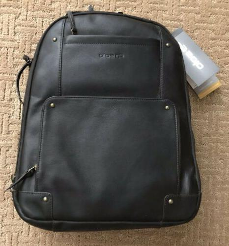 nwt executive 15 6 inch laptop backpack