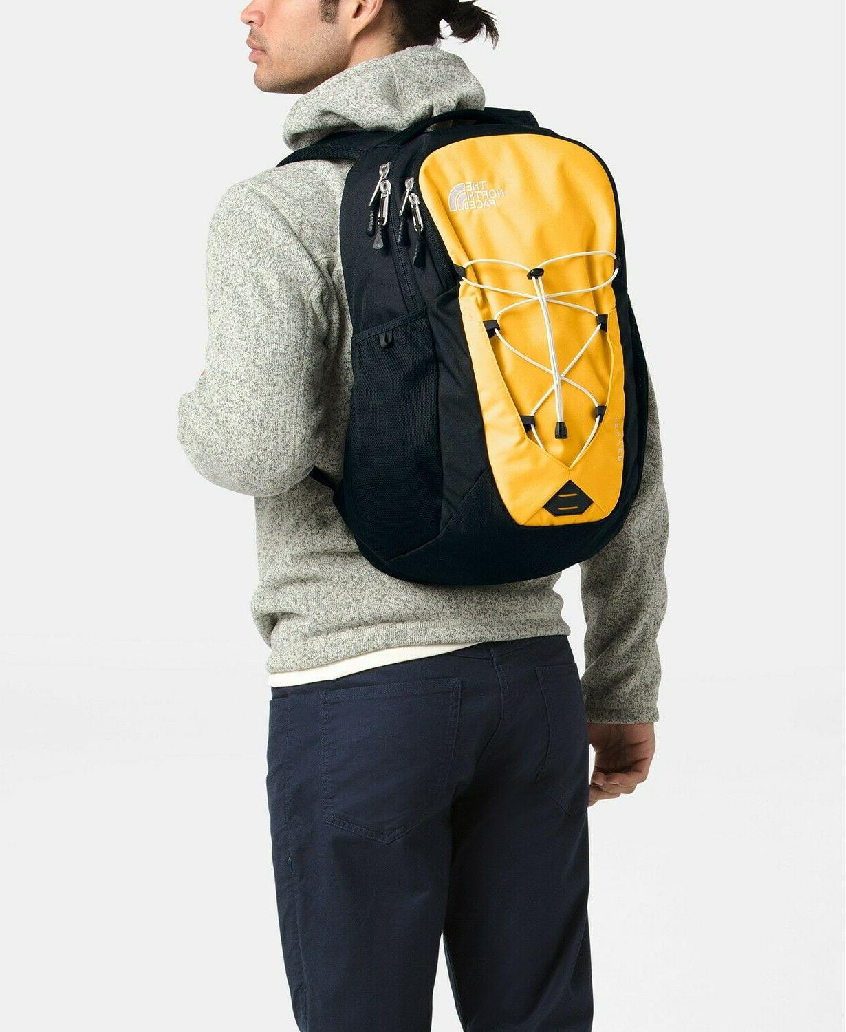 NWT THE MEN'S JESTER LAPTOP YELLOW