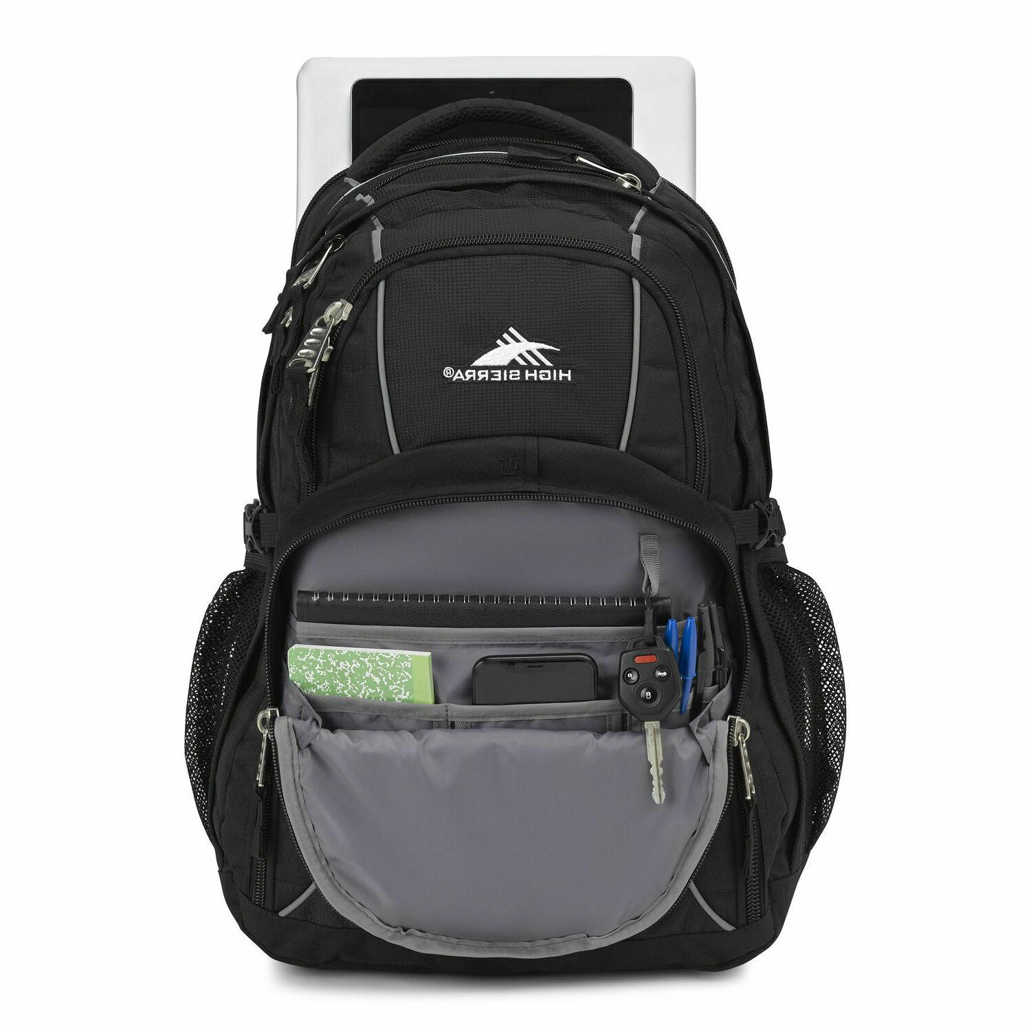 NWT 17-in. Backpack - shipping