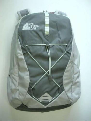 nwt women laptop backpack lunar ice grey