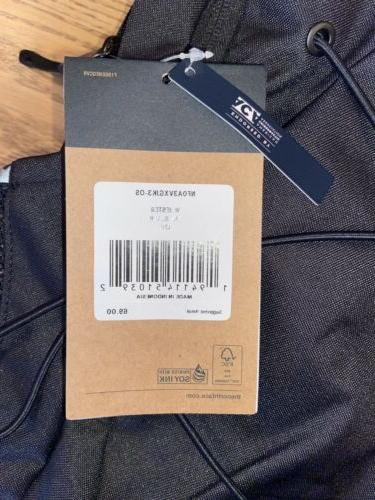 """NWT Face Jester 15"""" Laptop Bag $69"""