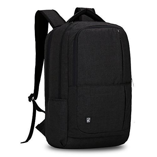 nylon business backpack