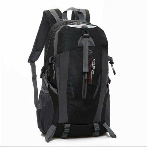 NEW Sports Backpack Notebook Bag