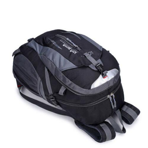 NEW Mens Sports Non/Charging Backpack Laptop Notebook