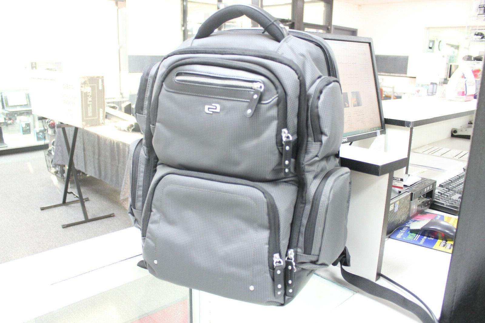 Official Laptop Backpack