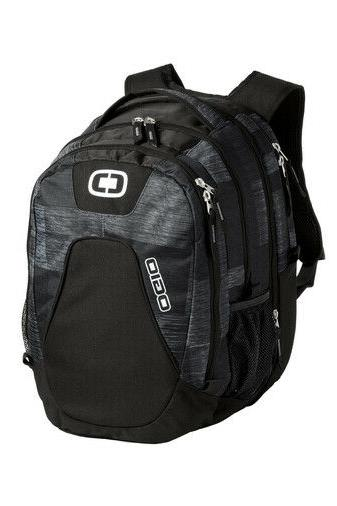 OGIO Juggernaut BACKPACK Cycle Fits 17""