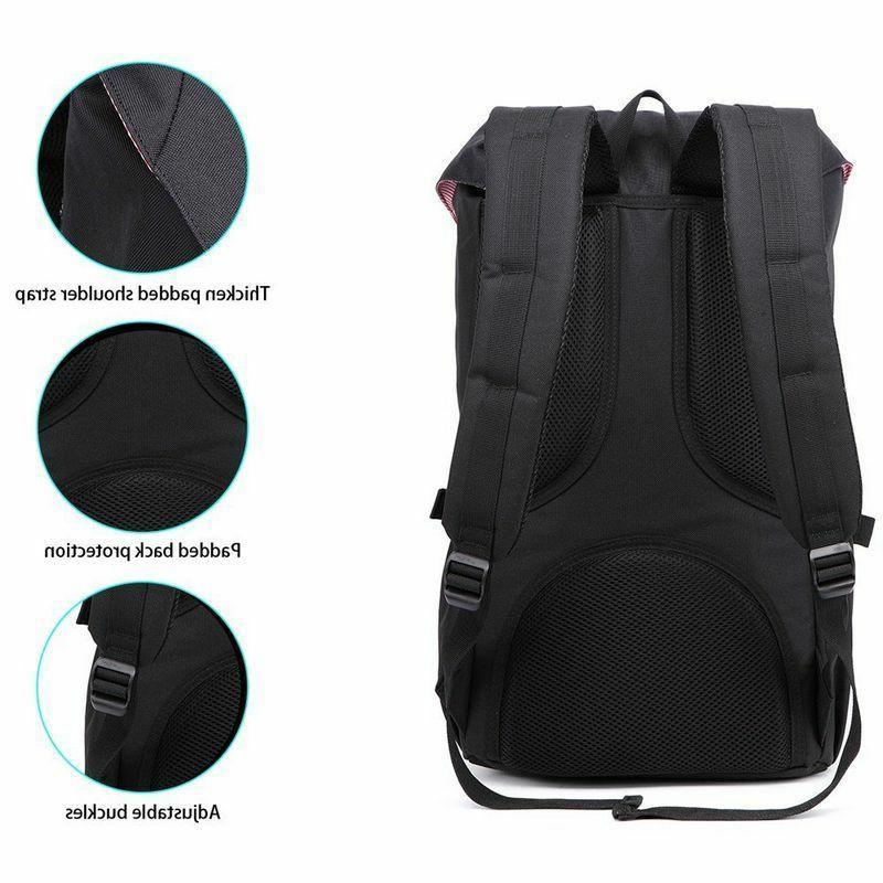 Original Kaukko Backpack Laptop Bag Hiking