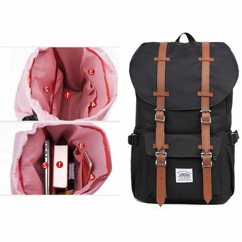 Original Kaukko Backpack Bag Hiking