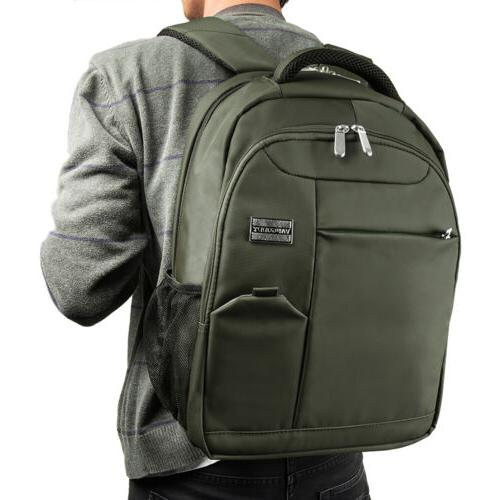 "Outdoor School Rucksack Men's 15.6"" For Dell"