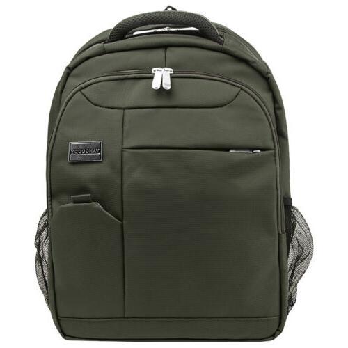 """Outdoor School Rucksack 15.6"""" For Dell"""