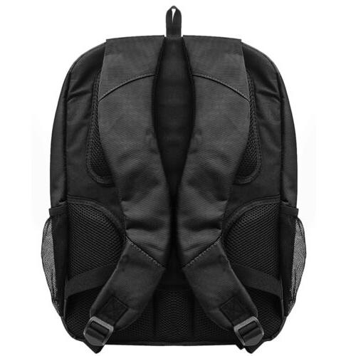 "Outdoor Travel Rucksack 15.6"" For Dell"