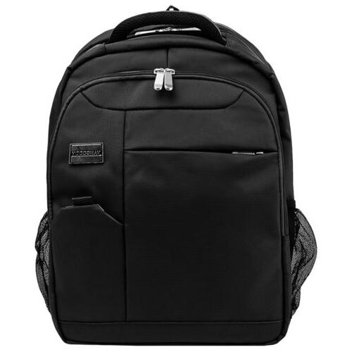 "Outdoor Travel School Rucksack Men's Laptop 15.6"" Lenovo"