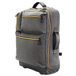 Cabin Max Oxford 55x40x20cm Carry on Luggage - Multi-functio