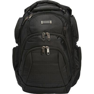 Kenneth Reaction Pack of All Laptop Backpack