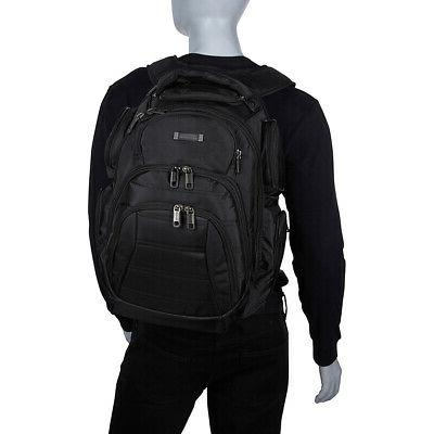 Kenneth Reaction of All Trades Laptop & Backpack