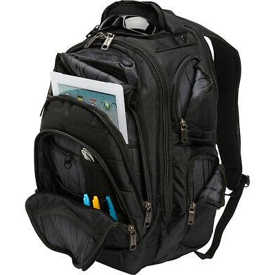 Kenneth Reaction of Laptop Business Backpack