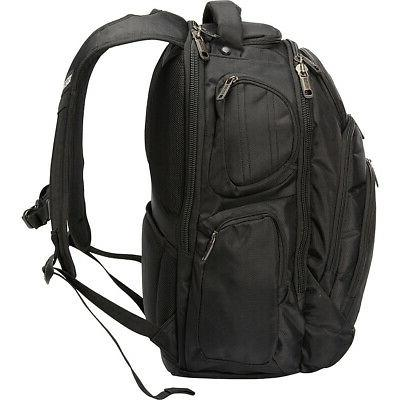 Kenneth Cole Reaction of Laptop & Backpack