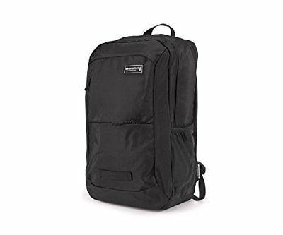 parkside laptop backpack os black new