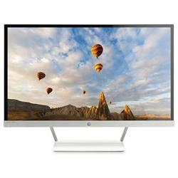 HP Pavilion 27xw 27-in IPS LED Backlit Monitor