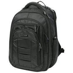 Perry Ellis M150 Business Laptop Backpack - Black