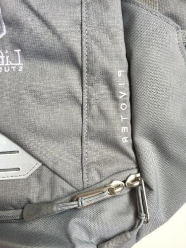 """The North Backpack 15"""" **Please Note-Has Monogram"""