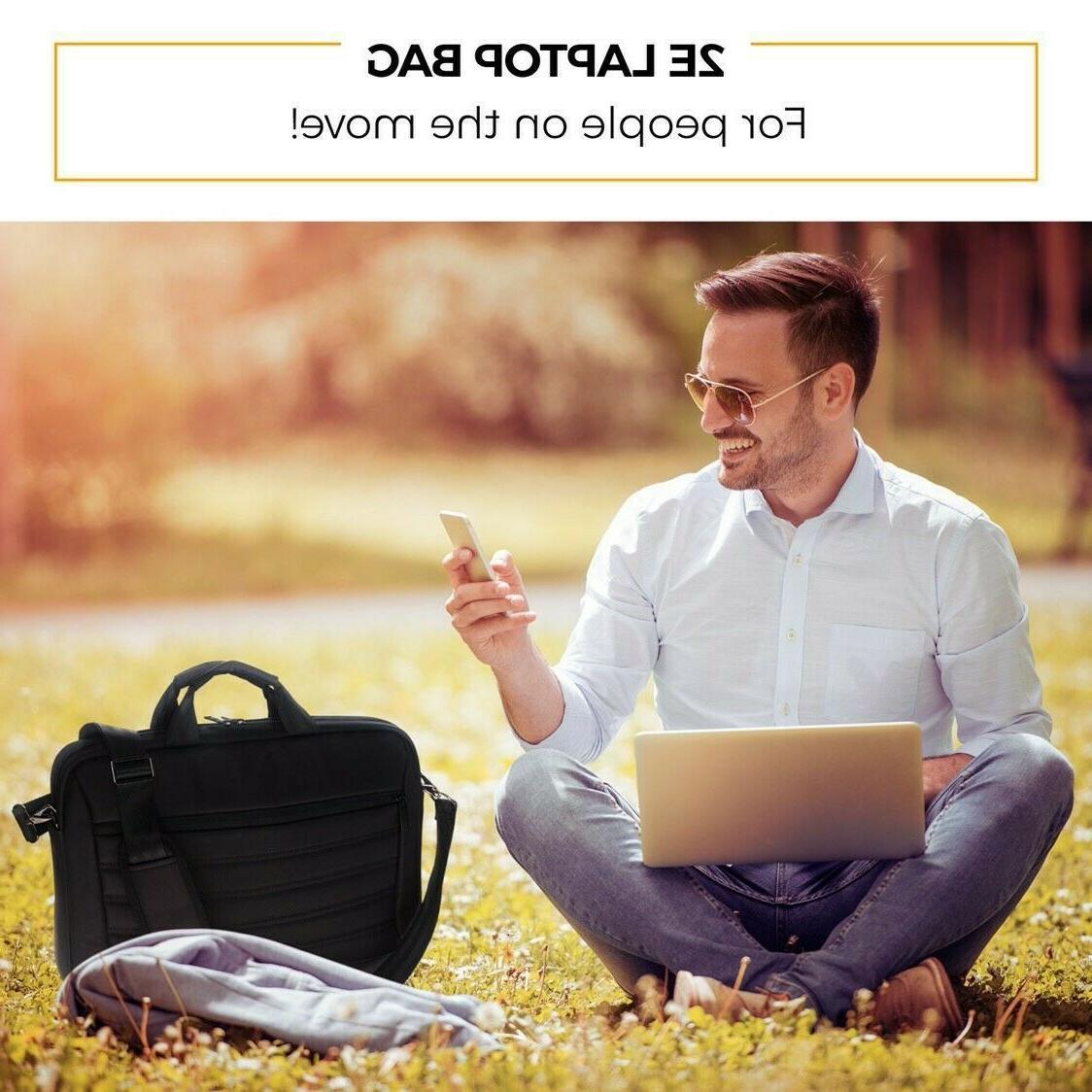 Premium Laptop Tablet Bag Case for Man Woman ON SALE!