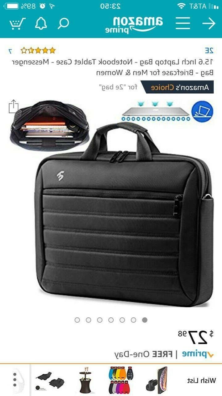 Premium Laptop / Tablet Bag '' Case for Woman