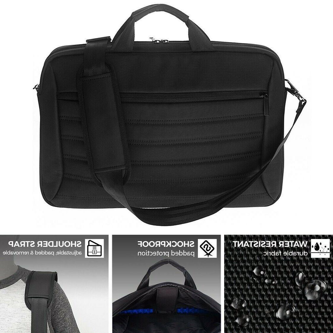 Premium Laptop Bag Black Case for Woman ON SALE!