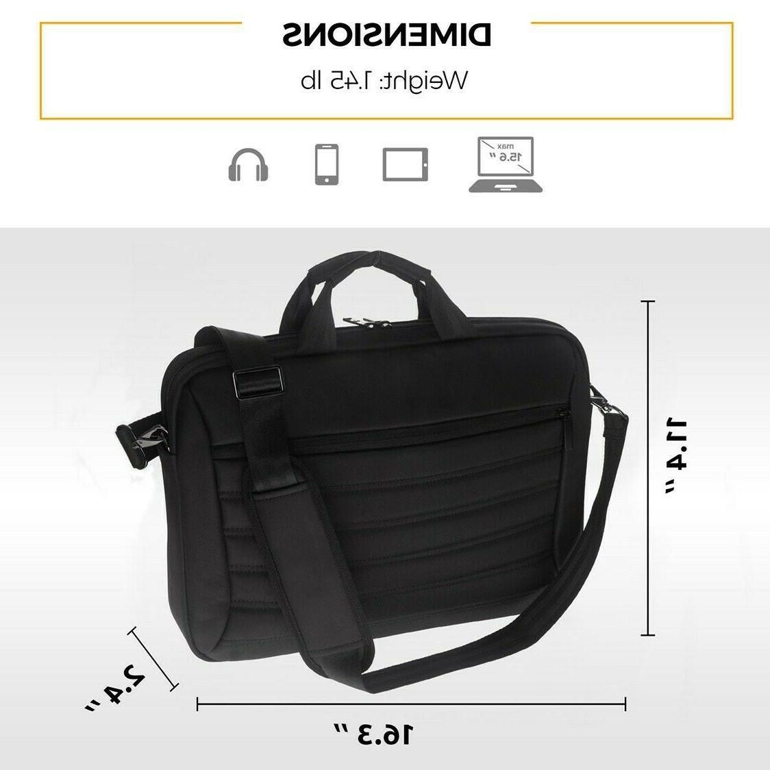Premium / Tablet Bag 11''-15.6 Case Man Woman ON