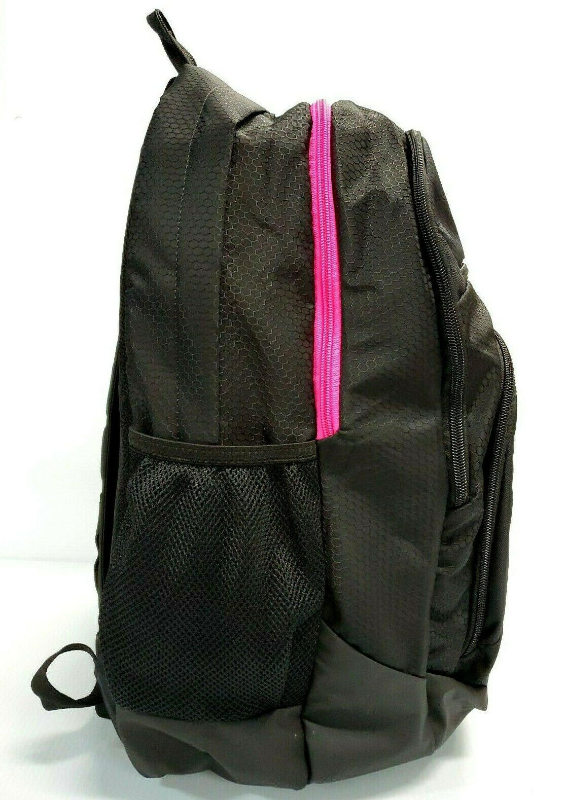 Adidas 4 Backpack Color Pink