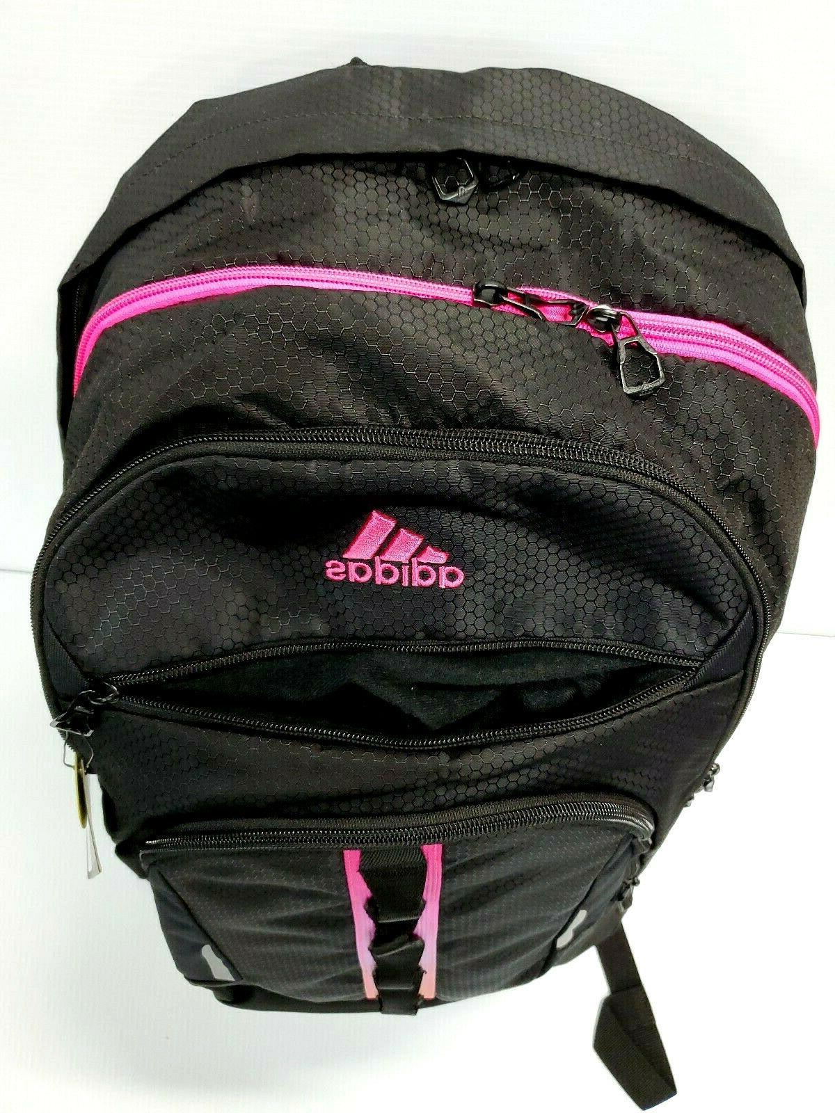 Adidas Prime Color Black / Pink