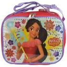 Princess Elena Rectangle Lunch bag with Strap and Printed PV