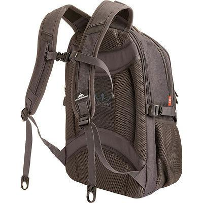 High Sierra Series Laptop Business Backpack-