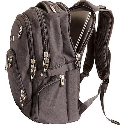 High Sierra Laptop Backpack-