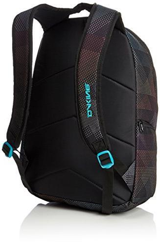 """Dakine – Woman's Backpack – Laptop Storage Cooler Pocket 12"""""""