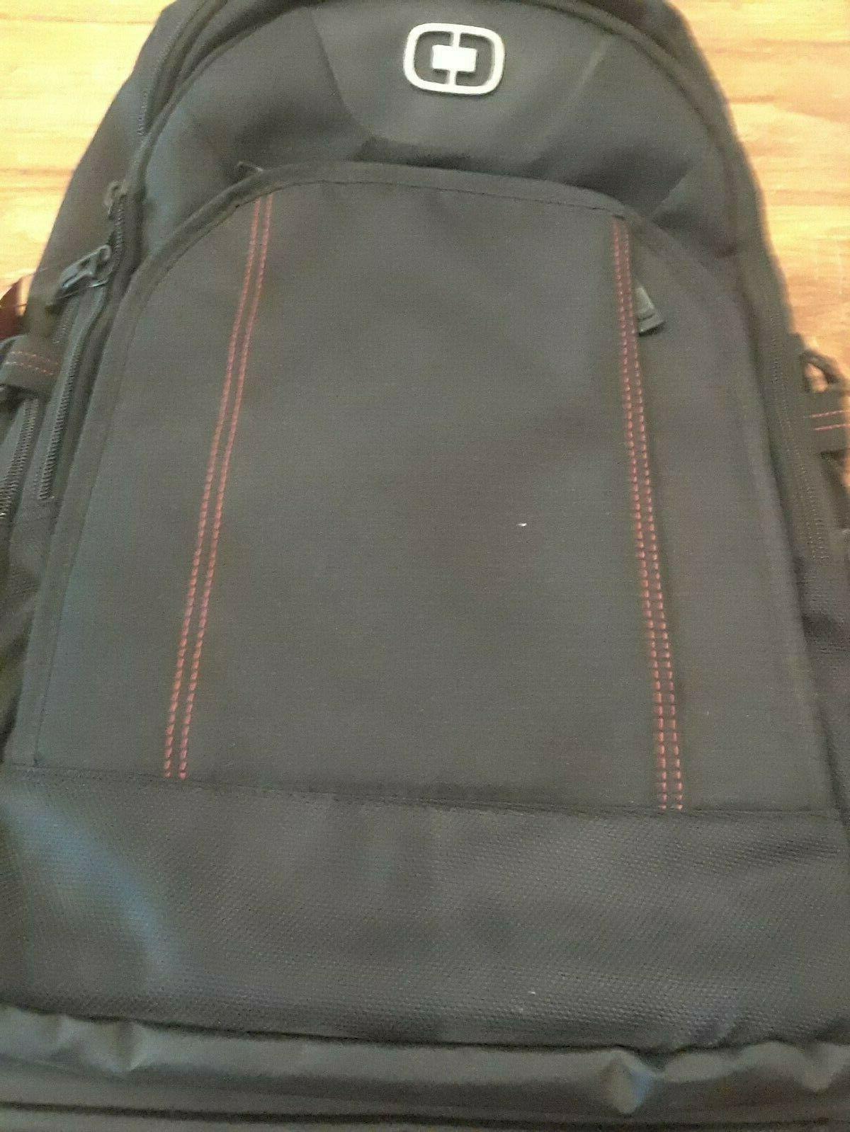 "Ogio Backpack 17"" Laptops New"