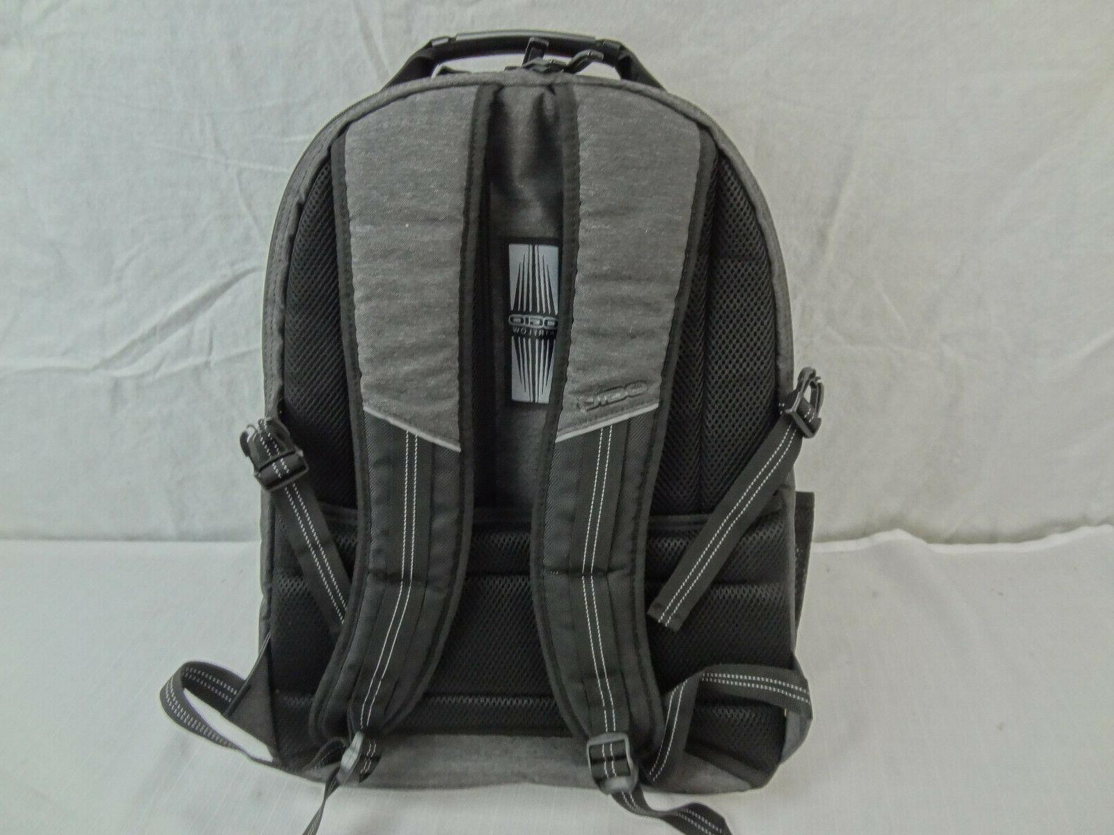 """Ogio Prospect Backpack 17"""" Laptops New No Tags"""