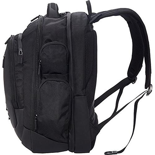 Samsonite ST6 Laptop Backpack - Fits Up Laptops