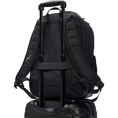 Samsonite Prowler ST6 Backpack - TSA-Approved - Fits Up To Laptops Tablets -