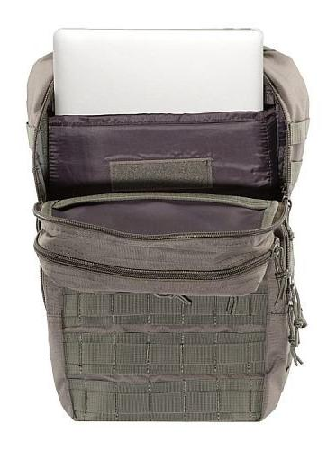 Drago Gear Laptop Backpack x 17 x