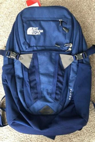 The Face BACKPACK BLUE /