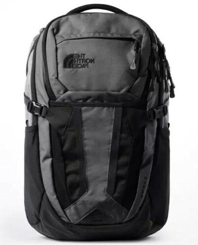 The North BACKPACK / DARK GREY NWT