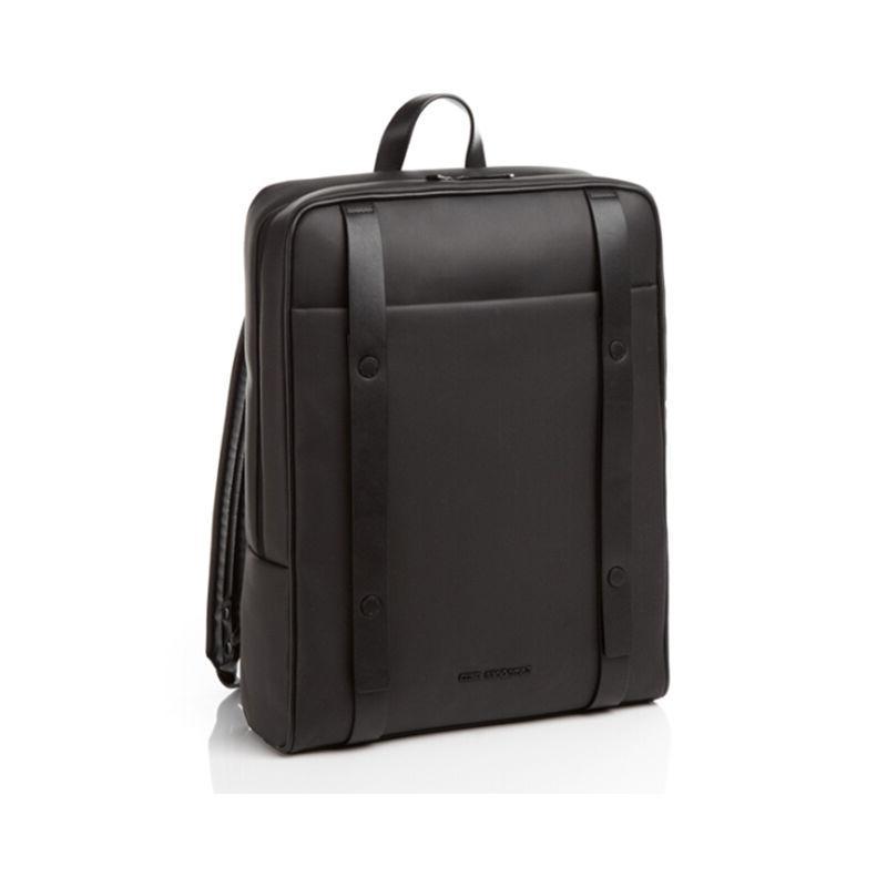 SAMSONITE RED Men's TOIDS Backpack Black / Navy Bookbag Lapt