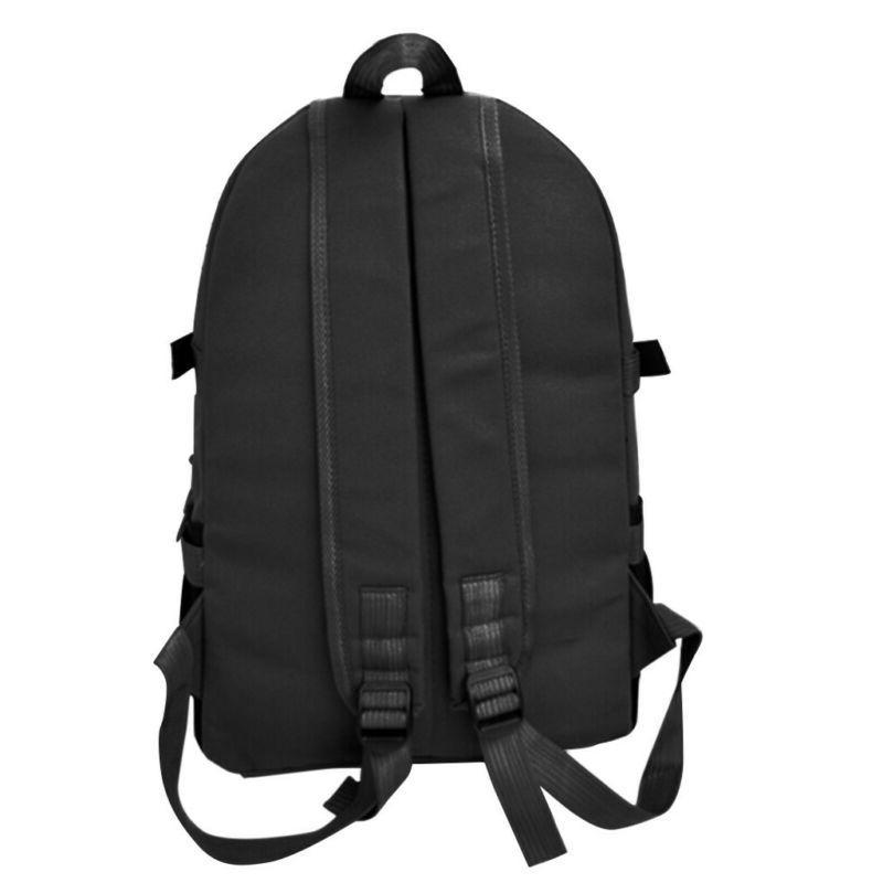 Retro Hiking Sports Bookbag Laptop Bag Rucksack