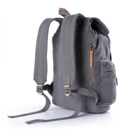 School Casual Shoulder Bag Rucksack