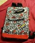 """JanSport Right Pack Sleeve Wild Rose 15"""" Laptop Right Sleeve"""