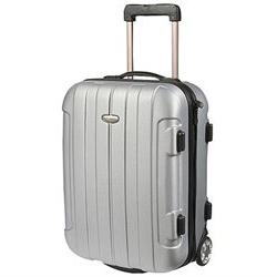 Traveler's Choice Rome 21 Hardside Rolling Carry-On Upright